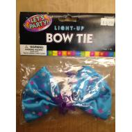Bow Tie-Light Up