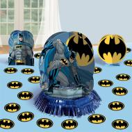 Table Decor Kit-Batman