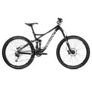 Devinci Troy Carbon RC Medium (Black/White)