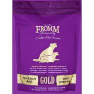 Fromms Gold 15lb Small Breed Adult