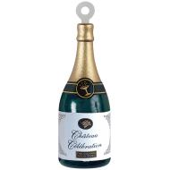 Balloon Weight-Champagne Bottle-5.7oz