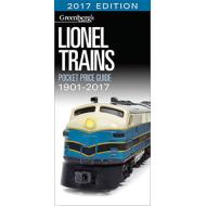 108717 Lionel Pocket Guide 2017 Edition