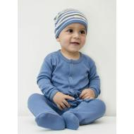 L'ovedbaby Gl'oved-Sleeve Overall Organic