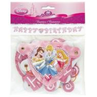 Banner-Disney Princess - Hearts