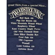 Beer List TSHIRT