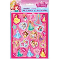 Stickers - Disney Princess