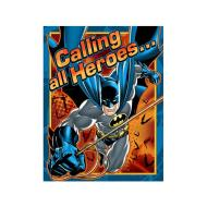 Invitations-Batman-8pk