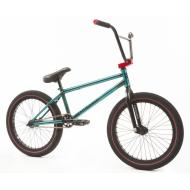 2017 Fit Mac 1 (Trans Teal) BMX Bike