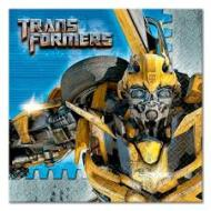 Napkins BEV-Transformers