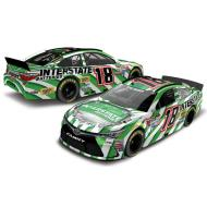 Action 2016 Toyota Camry #18 Interstate Batteries Kyle Busch Nascar 1:24 Scale Diecast Model Car