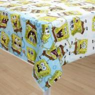 Table Cover-SpongeBob-54'' x 96'' - Discontinued