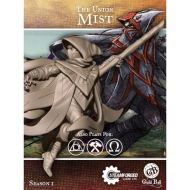Guild Ball: Union - Mist