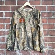 Realtree Explorer w/Pocket (LS)