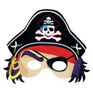 Masks-Pirate-8pk
