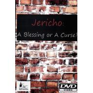 Jericho: A Blessing or A Curse? (2-DVD set) - Pastor John I. Caples