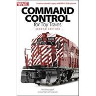 108395 COMMAND CONTROL for Toy Train