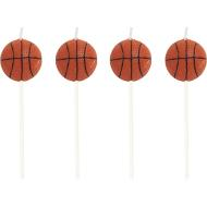Pick Candles-Basketball Fanatic-4pkg