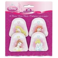 Note Pad-Princess-4pk