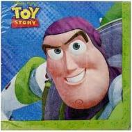 Napkins-LN-Toy Story-16pk-2ply - Discontinued