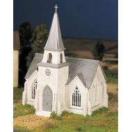 45981 Cathedral, Bachmann Plasticville