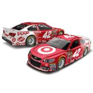2015 Chevy SS #42 Target Bullseye Kyle Larson Action 1:24 Scale Diecast Model Car