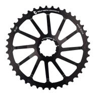 Wolftooth Components 42T GC Shimano (Black)