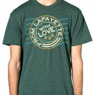 From Lafayette With Love Mens Tee