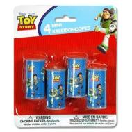 Mini Kaleidoscopes-Toy Story-4pk (Discontinued)
