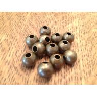 Spacer bead 12/pk