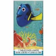 Finding Dory Plastic Table Covers 1pk