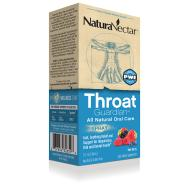 NaturaNectar Throat Guardian 30ml Spray