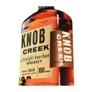 KNOB CREEK KENTUCKY BOURBON 375 mL
