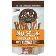 No-Hide Chicken Stix 10 pack