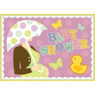 Room Decor-Baby Shower-9pk