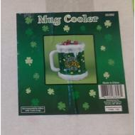 Mug Cooler-Happy St. Patrick's Day-1pkg