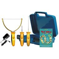 K05 Crafters Deluxe 3-in-1 Kit (Sculpting Tool, Hotknife & Engraver)
