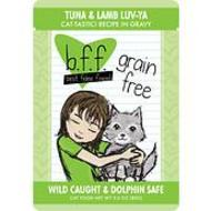 BFF Tuna & Lamb Luv Yas 3 oz. Pouch