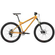 Raleigh Tokul 4130 (Yellow) Medium 17""