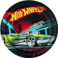Plates-BEV-Hot Wheels-8pk - Discontinued