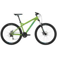"Raleigh Tokul 1 Med/17"" (Green)"