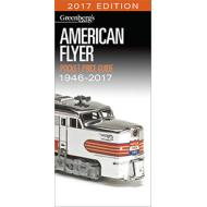 108617 American Flyer Pocket Price Guide 1946-2017