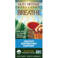 Host Defense Breathe 30v