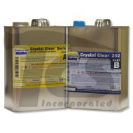 Crystal Clear 202 2 Gallon Kit