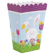 Treat Boxes- Easter Bunny- 6pk/5.5""