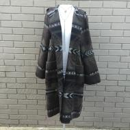 Beacon Blanket Coat