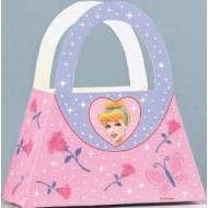 Party Purses-Disney Princess-4pkg