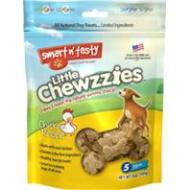 Smart N Tasty Little Chewzzies Dog Treats-Chicken