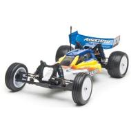 9042 RC10B4.2 RS RTR Blue/Yellow