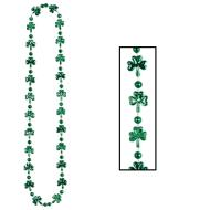 Shamrock Beads - St. Patrick's Day