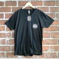 Men's V-Neck Tee (BSH-SS)